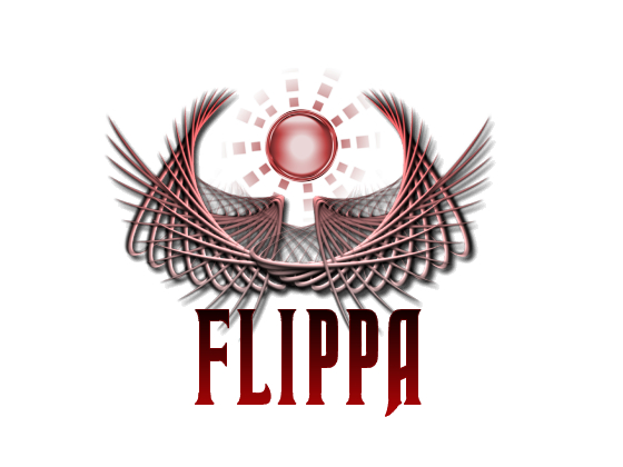 Flippa Awesome Logo